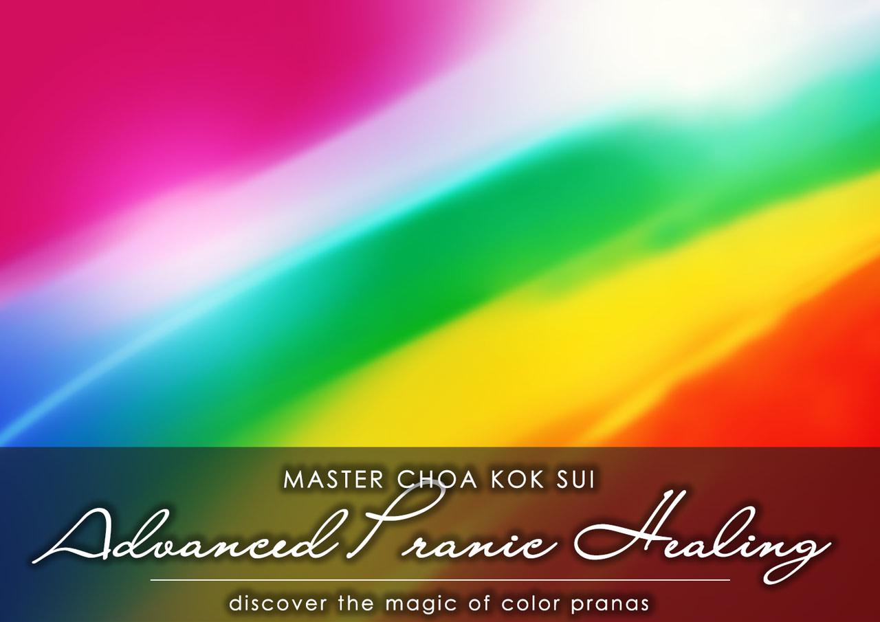 Advanced-Pranic-Healing